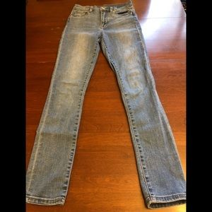 Urban Outfitters BDG twig high waisted jeans